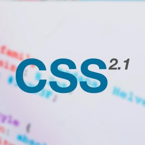 CSS2.1
